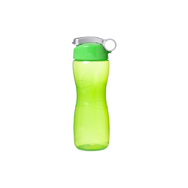 Sistema Hydrate Hourglass Bottle, 645 ml - Assorted Colours