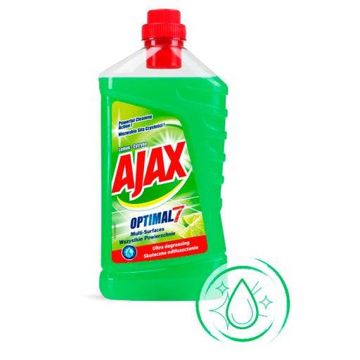 Ajax Lemon. 1 L - Talabac