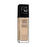 Maybelline Fit Me Luminous Smooth Foundation, 120 Classic Ivory, 30ml (Made in France). - Talabac