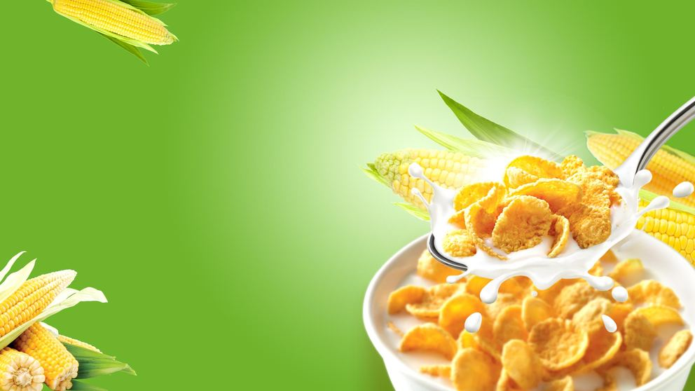 Nestle Gold Corn Flakes 1 KG - Talabac