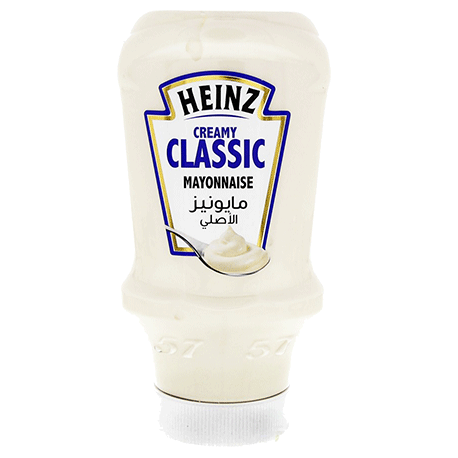 Heinz  Mayonnaise 400ml
