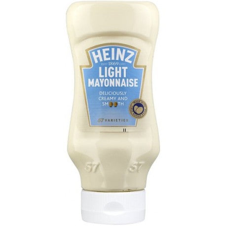 Heinz  Light Mayonnaise 225ml