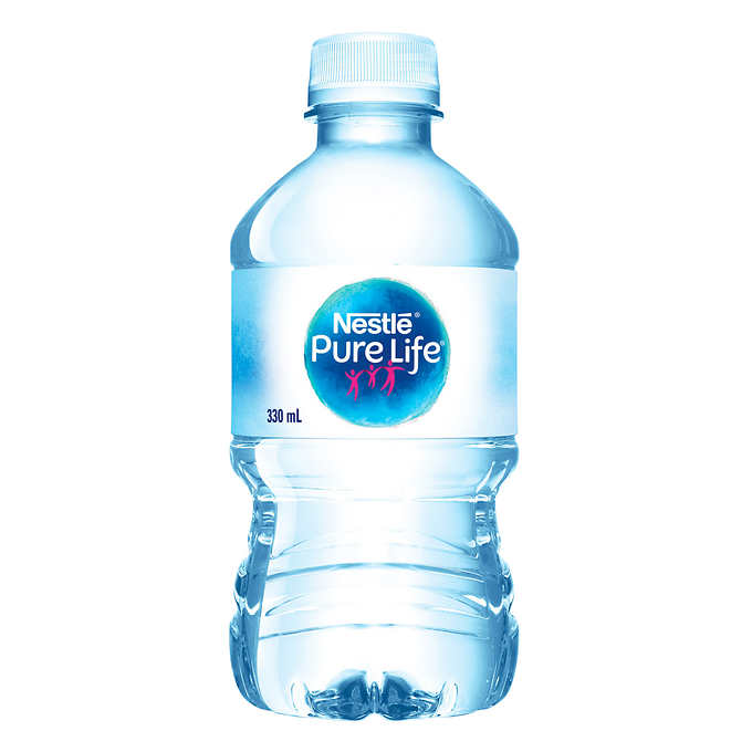 Nestle Pure Life Spring Water 12 x 330ml - Talabac