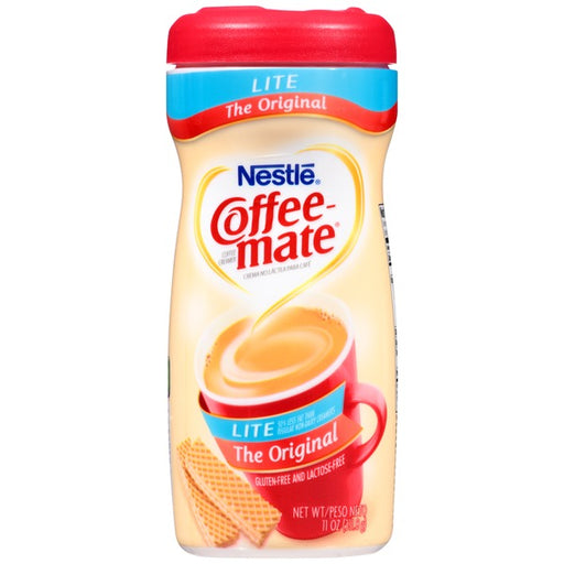 Nestle Coffee-Mate Light - 400g - Talabac