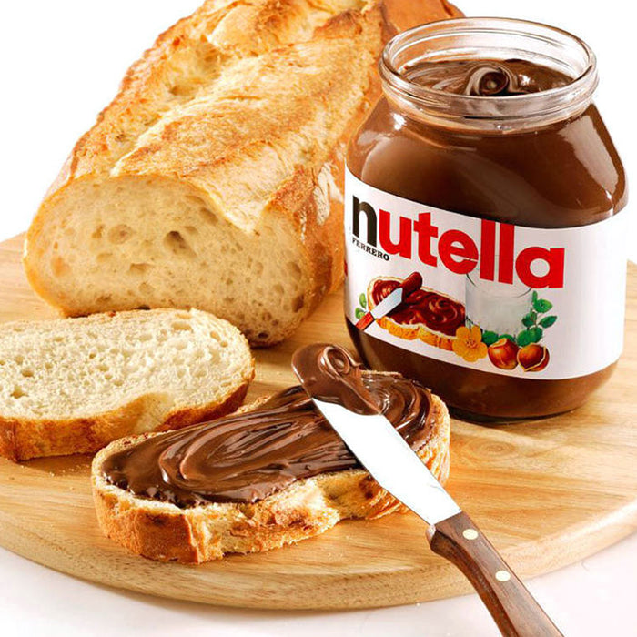 Nutella Hazelnut Chocolate Spread 350g - Talabac