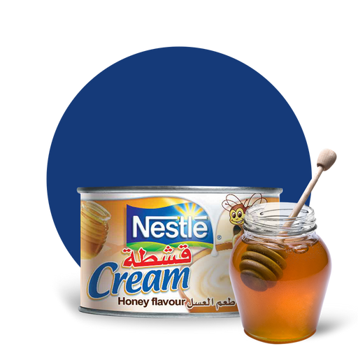 Nestle Honey Cream - 170g - Talabac