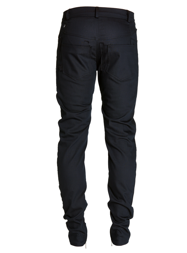 malko water repellent denim jeans