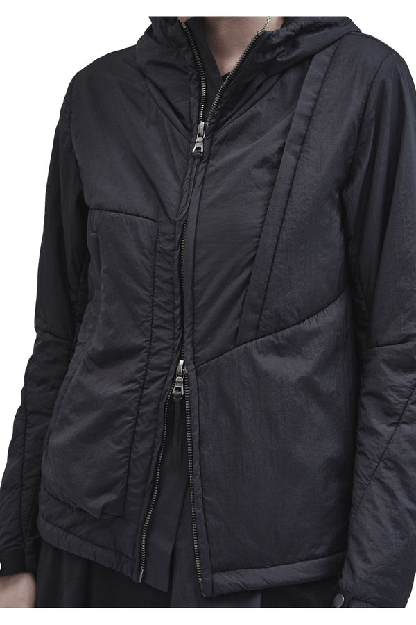 txalma insulator jacket nylon / polartec alpha