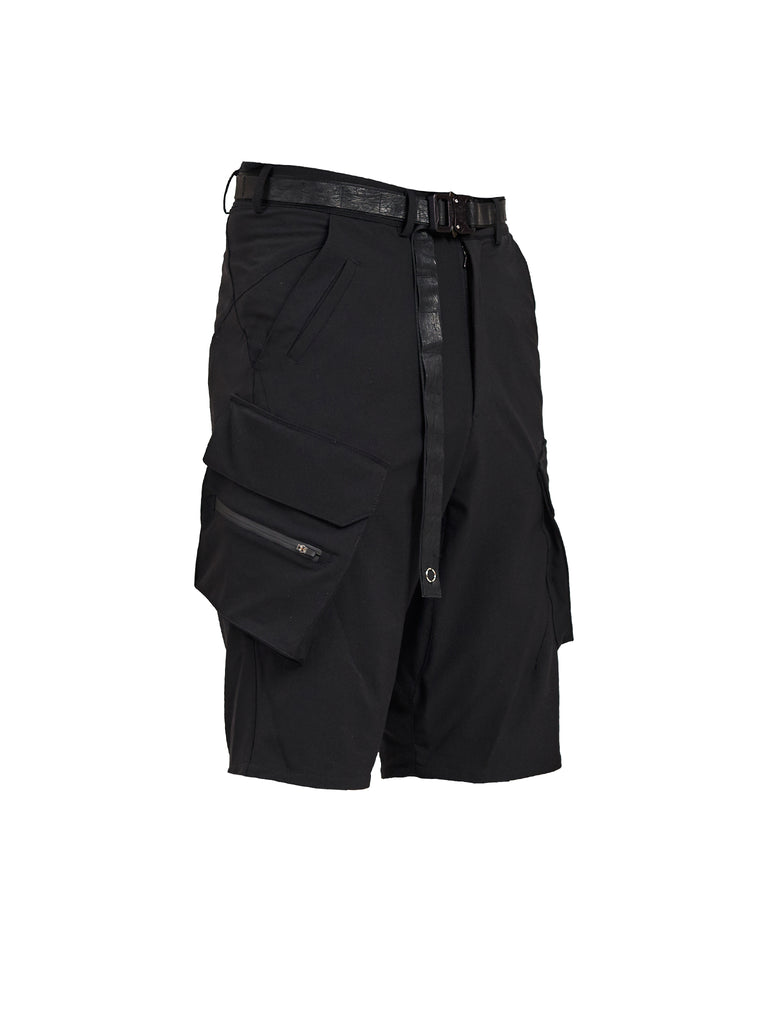 labur technical cargo shorts