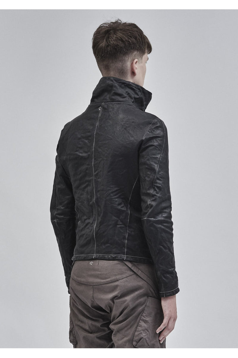 jatorri kangaroo leather jacket