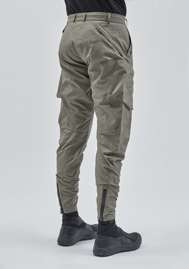 ameztu cargo pants (XIV) etaproof earth