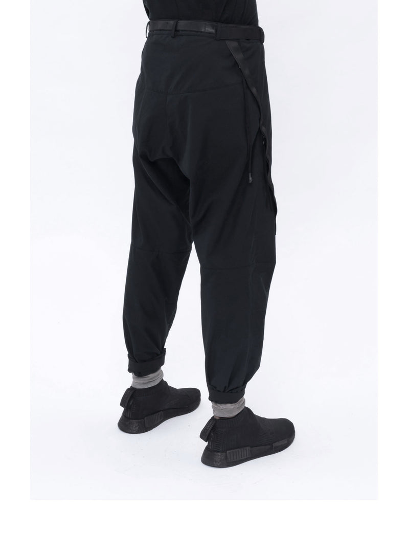 egia pants black