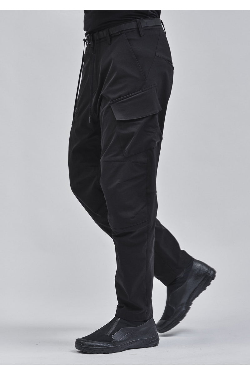 sentitu pants etaproof black