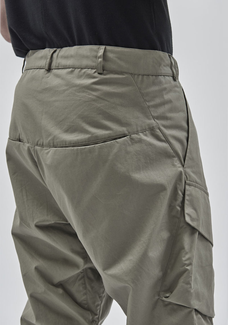 aurrean cargo pants etaproof earth