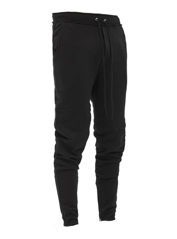 larai sweatpants black
