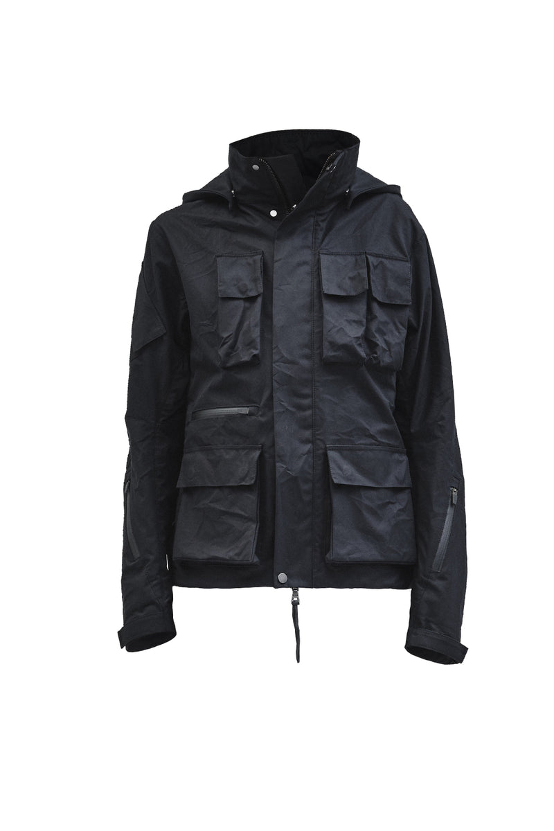 zerain jacket etaproof