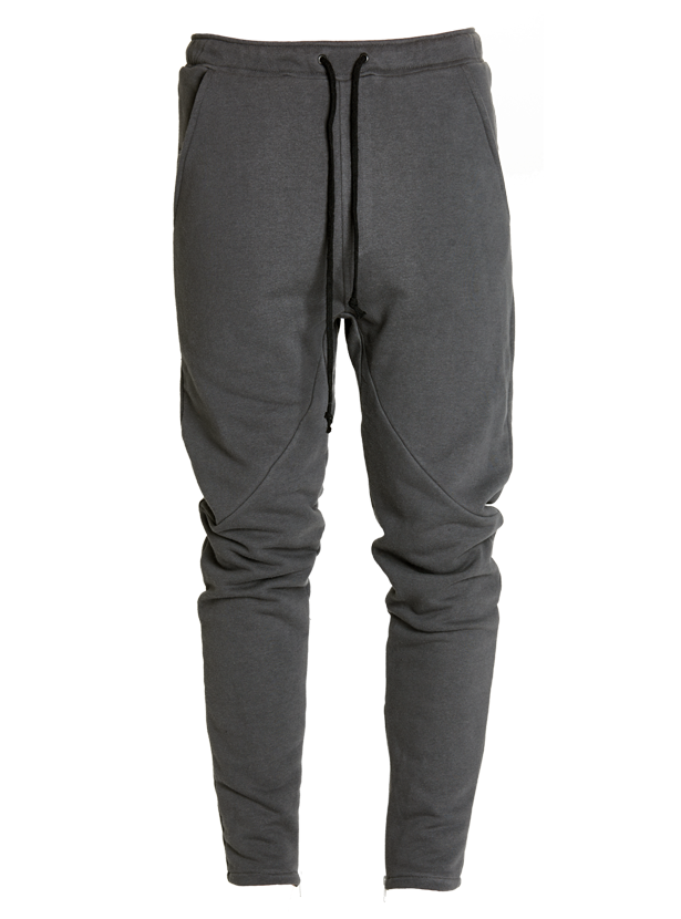 larai sweatpants grey