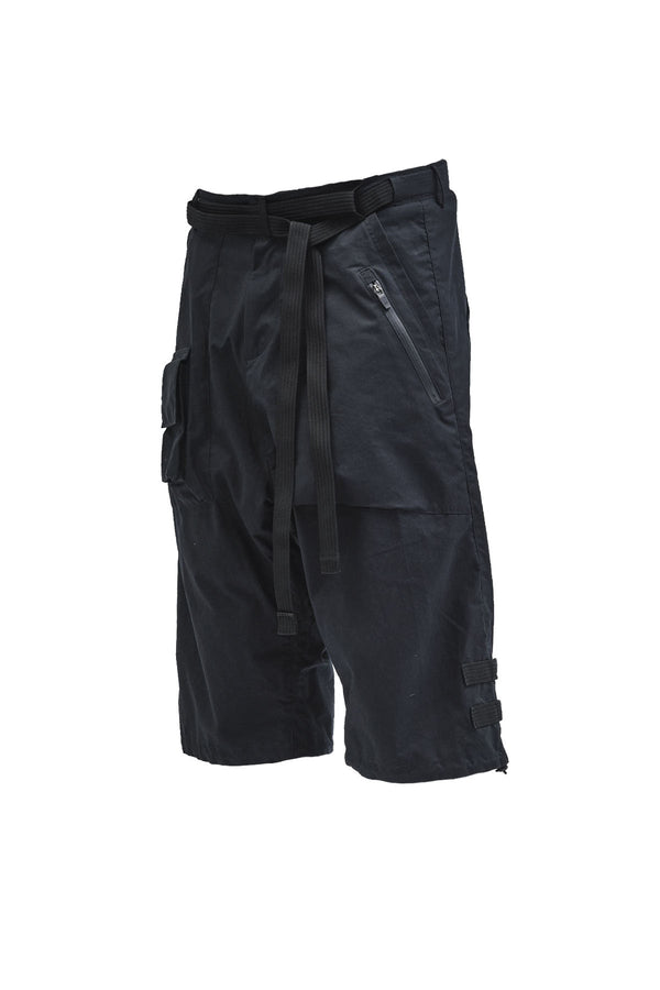 ezproi shorts etaproof black
