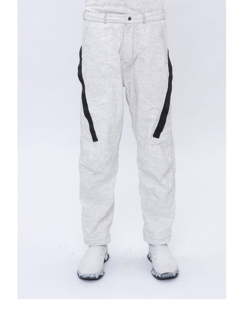 egia pants white tyvek