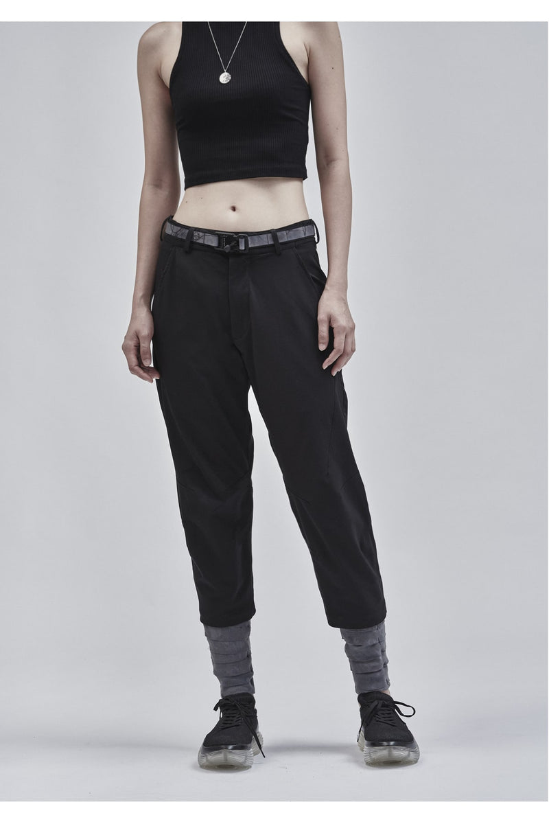 ekialde loose fit cropped pants