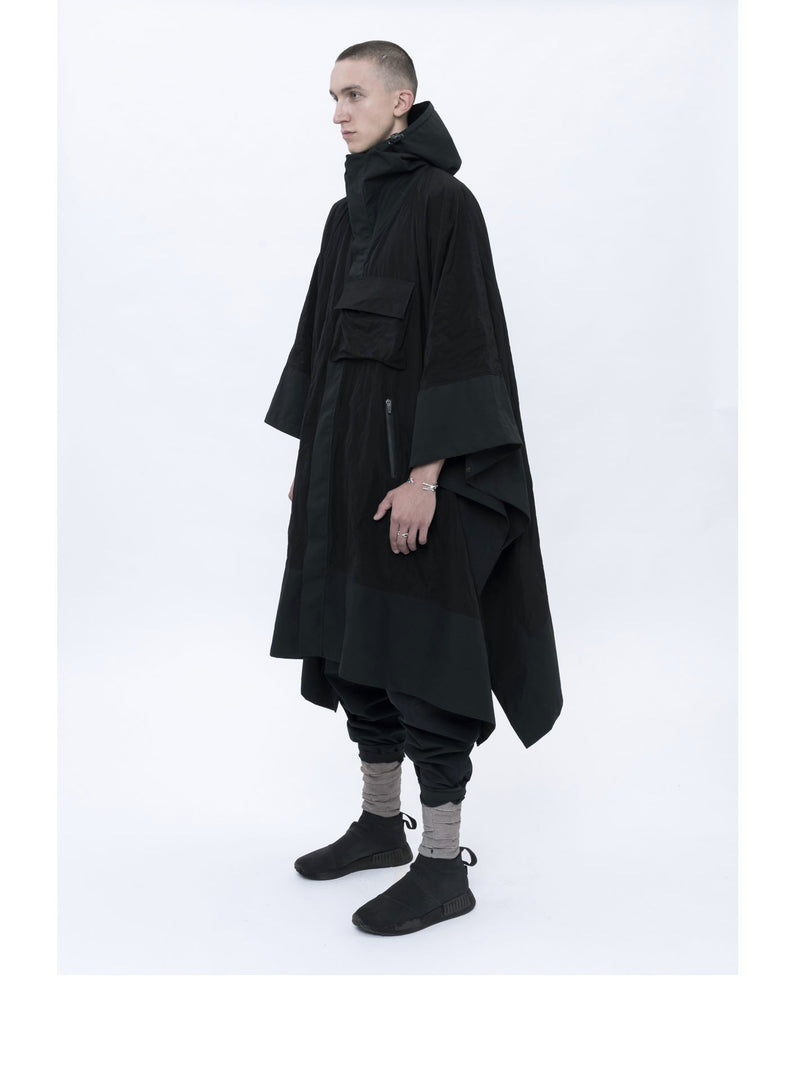 ihar technical poncho