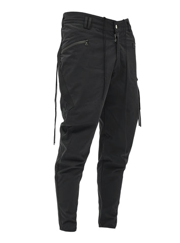 sestao cargo pants black