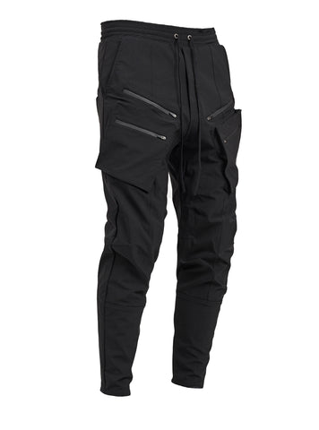 sarri technical cargo pants