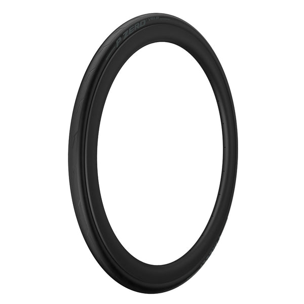 PIRELLI P Zero Velo (700x25C) Black Tyre Folding LIMITED Anthracite