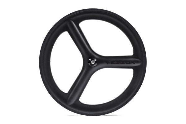 Essor USA Tri-Spoke Front Wheel