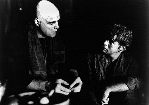 Apocalypse Now with The Cast Talking Premium Art Print
