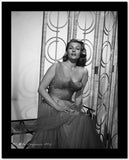 Rita Hayworth wearing a Gown High Quality Photo