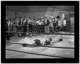 Dead End Kids Boxing Cast Member knockdown High Quality Photo
