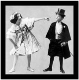 Fred Astaire Child Version High Quality Photo