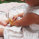'Olive the Deer' Teething Bracelet