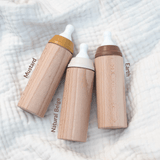 Wooden Toy Bottle (Beech)