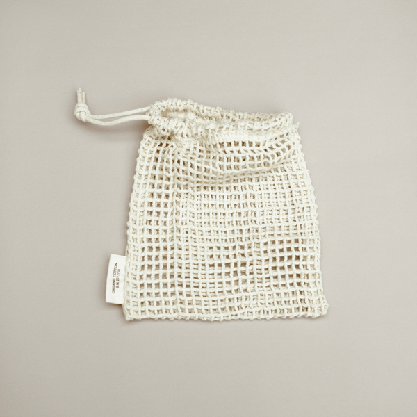Small Large-Net Cotton Bag