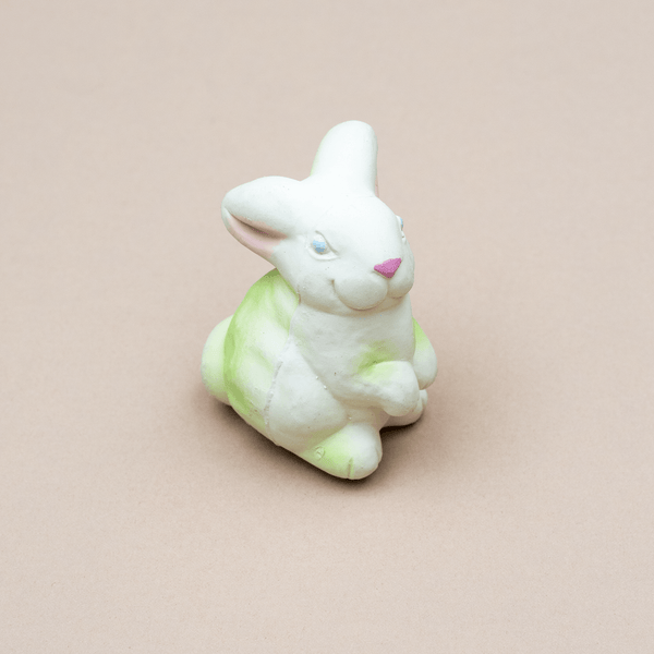 'Bob the Bunny' Rubber Toy
