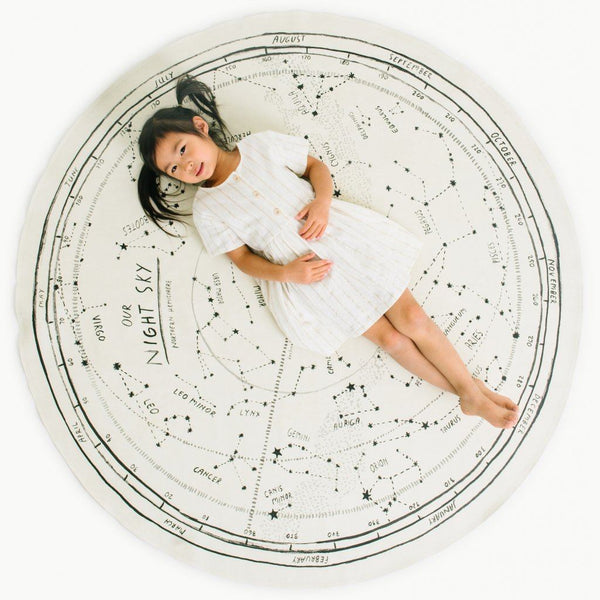 Gathre Constellation Circle Playmat (Midi)