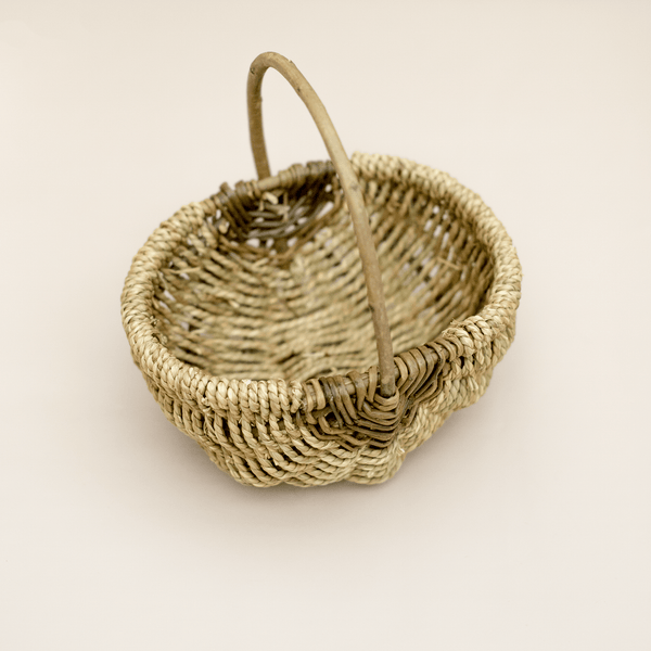 Seagrass Midi Basket