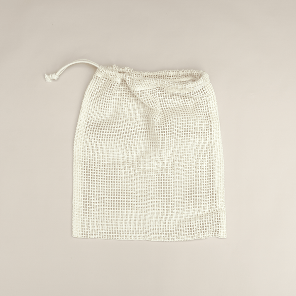 Medium Cotton Net Bag
