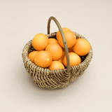 Seagrass Mini Basket