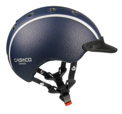 Casco Reithelm CHOICE