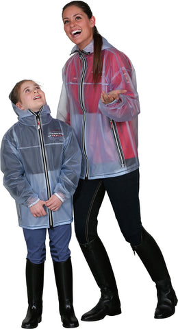 Regenjacke SHELLY