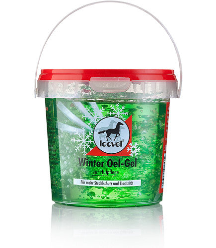 leovet Winter Oel-Gel