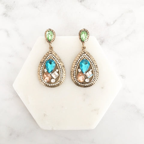 Camilla Earrings