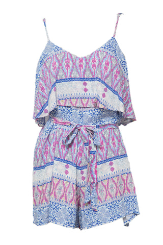 Idelle Playsuit