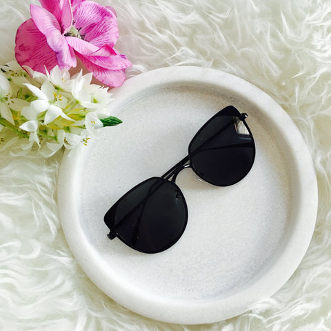 Onyx Sunglasses