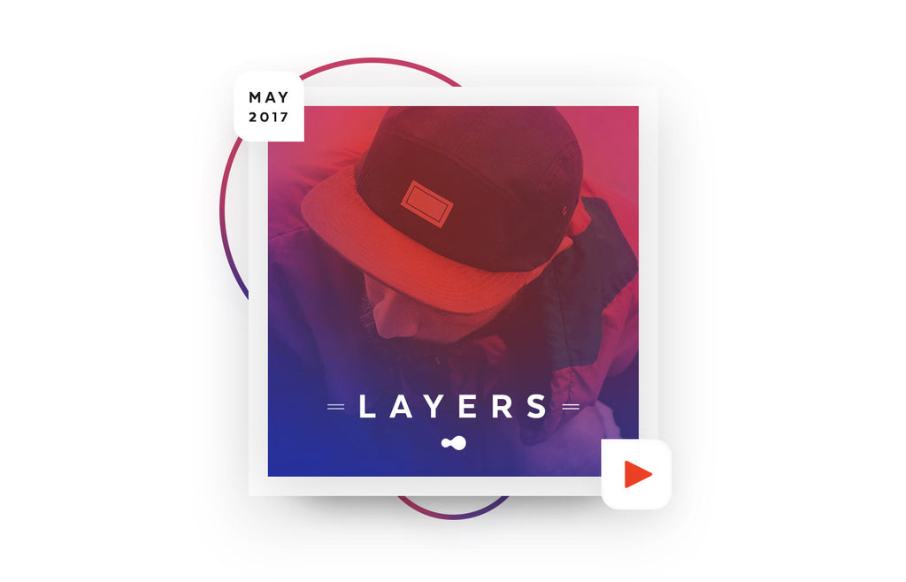 Layers, May 2017