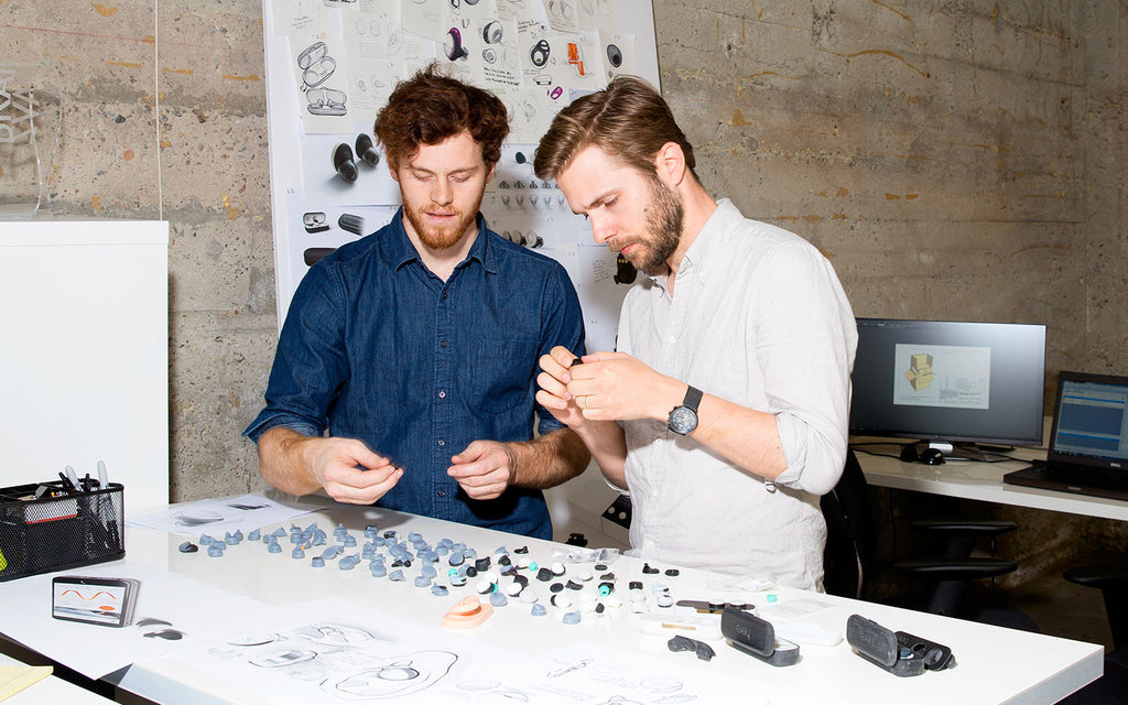 Doppler Labs Raises Capital, Bringing Total Funding to $50 Million