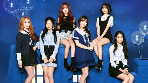 GFRIEND COLLECTION